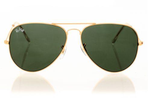 Ray Ban Original 3026D-green-g