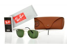 Солнцезащитные очки, Ray Ban Original 9018green-s