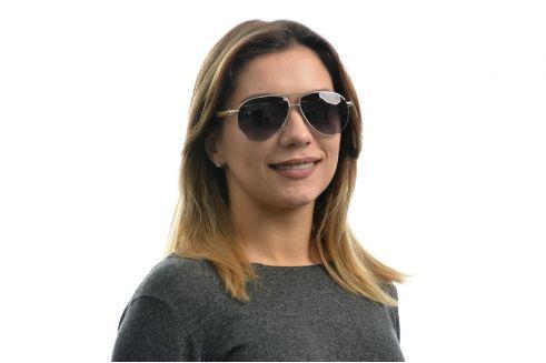 Женские очки Gucci 4395s-W