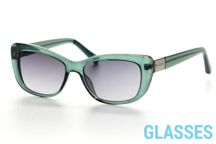 Женские очки Fossil 3040-1b2