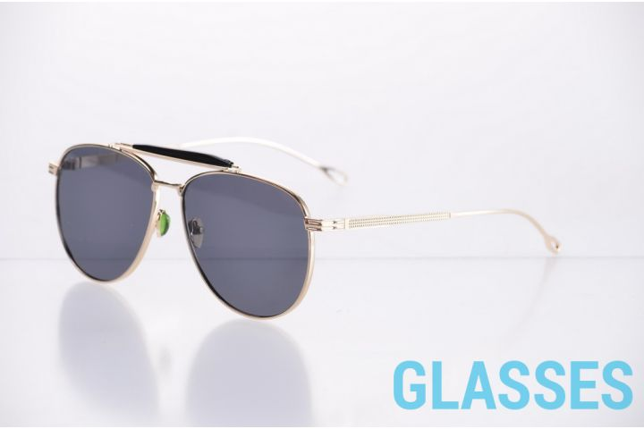 Женские очки капли 8229b-g