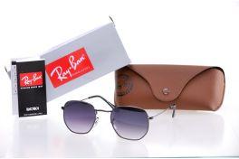 Солнцезащитные очки, Ray Ban Round Metal 3548w028