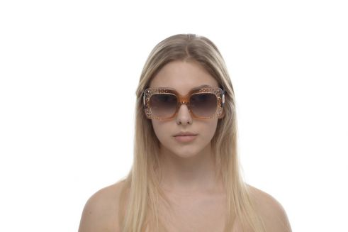 Женские очки Gucci 3862-m07rs