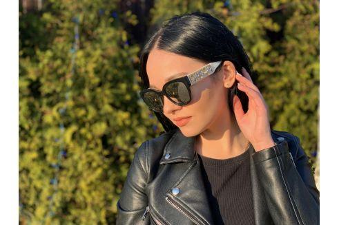 Женские очки Christian Dior lmd-hd