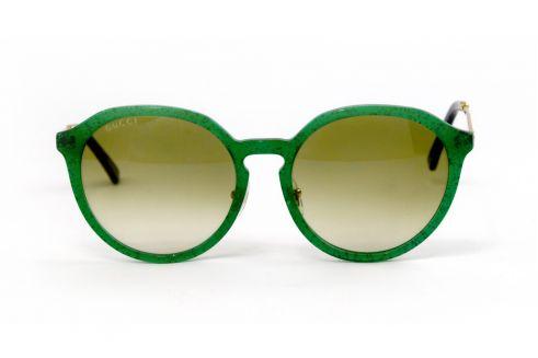 Женские очки Gucci 205sk-green