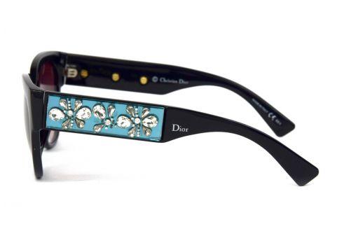 Женские очки Dior mercurial-white