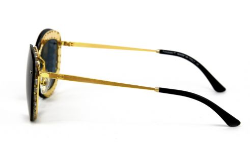 Женские очки Chanel 4236с1-gold
