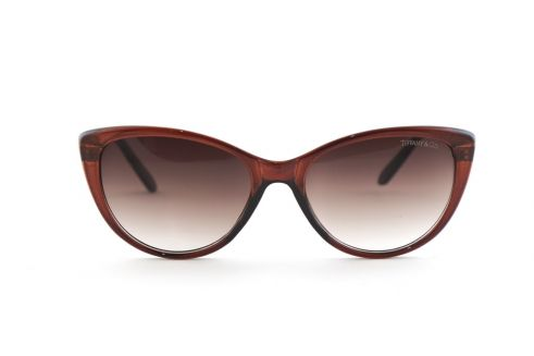 Женские классические очки 2161-brown