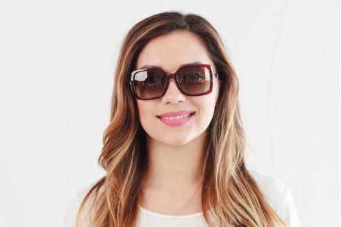 Женские классические очки 2396-13