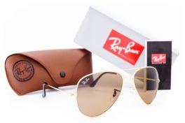 Солнцезащитные очки, Ray Ban Aviator 5530-gb